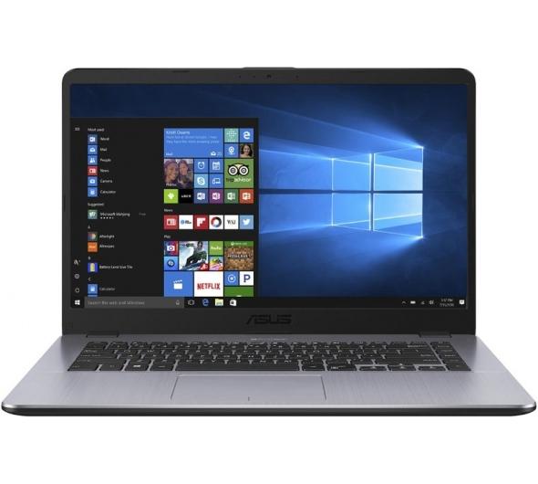 Laptop Asus X505ZA-BR409T 15.6''(Ryzen 5/8GB/1TB&128GB SSD/Vega 8)