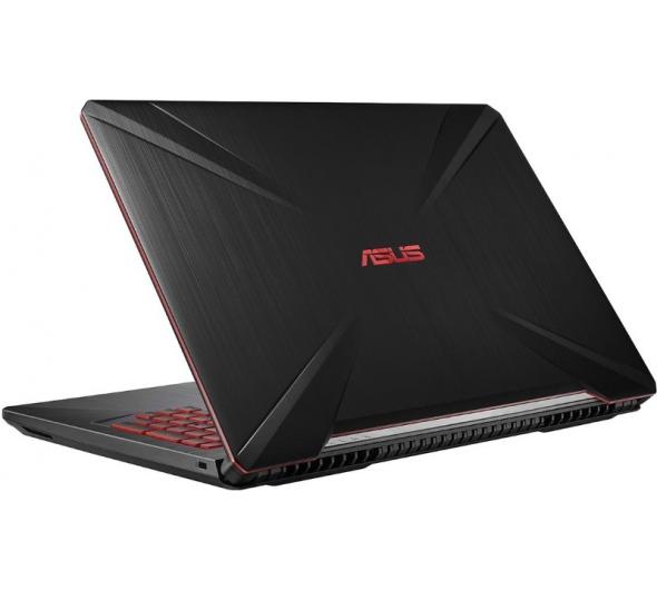 Laptop Asus FX504GE-E4062T 15.6'' FHD(i7/8GB/1TB&128GB SSD/GTX 1050 Ti 4GB)