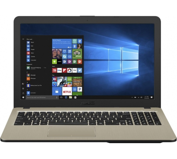 Laptop Asus X540UB-DM538T 15.6'' FHD(i3/4GB/1TB/MX110 2GB)
