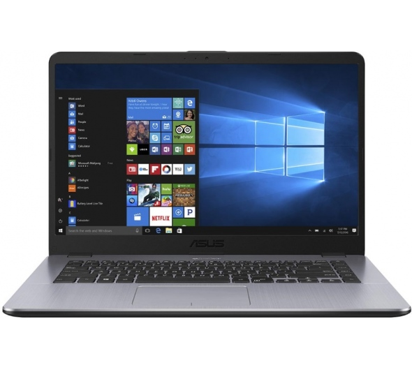 Laptop Asus X505ZA-EJ644T 15.6'' FHD(Ryzen 5/12GB/256GB SSD/Vega 8)