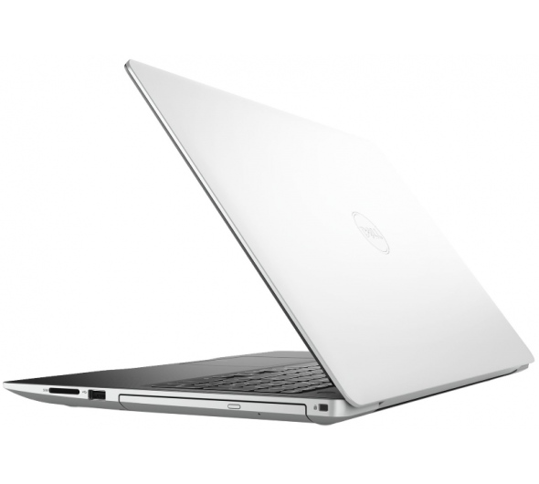 Laptop Dell Inspiron 3581 15.6'' FHD (i3/4GB/1TB/Intel HD) White
