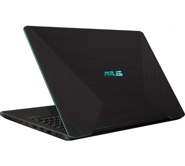 Laptop Asus X570ZD-DM207T 15.6'' FHD(Ryzen 5/8GB/1TB/GTX 1050 2GB)