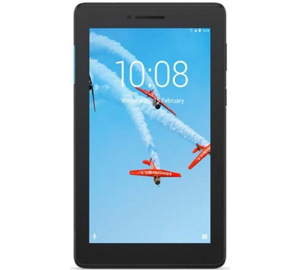 Tablet Lenovo Tab E7 7'' 8GB 3G Black
