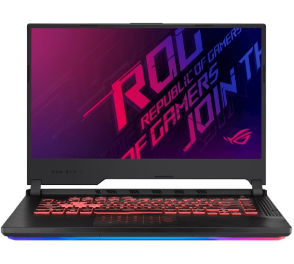Laptop Asus ROG G531GT-AL004T 15.6'' FHD(i7/8GB/512GB SSD/GTX1650 4GB)
