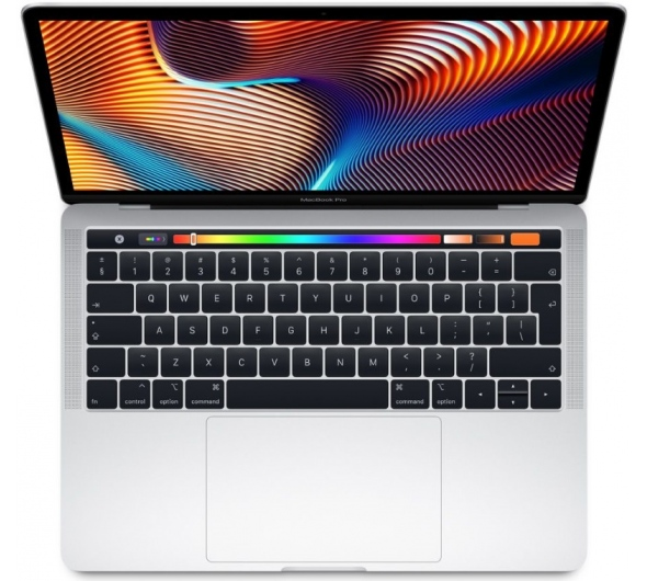 Apple MacBook Pro 13'' with Touch Bar (i5/8GB/128GB) Silver MUHQ2GR/A