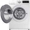 Πλυντήριο Ρούχων Samsung WW80M644OPW QuickDrive 8 kg A+++