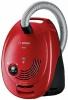 Σκούπα Ηλεκτρική Bosch BSG 6A110 Κόκκινο