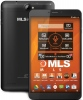 Tablet MLS iQTab Care 8'' 16GB 3G Black